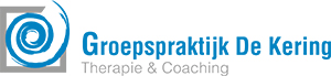 Groepspraktijk de kering Logo
